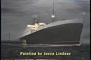 Empress of Ireland Shipwreck