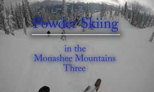 Cat Skiing