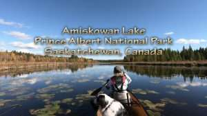 Prince Albert National Park